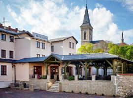 Hotel U Kata, Kutná Hora
