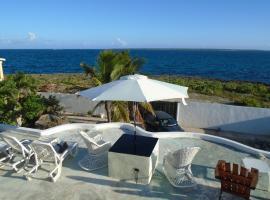 Guest House Villa la Isla