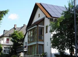 Privatpension Schels, Riedenburg