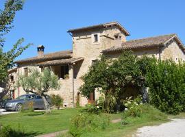 Locanda Rovicciano, Castel Ritaldi