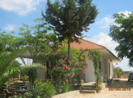 Casa Capraro, Vittoria