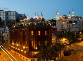 Best Western Premier The Home Suites & Spa, Istanbul