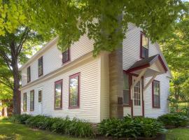 Bridgewater Country Cottage 338
