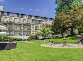 , Baden-Baden