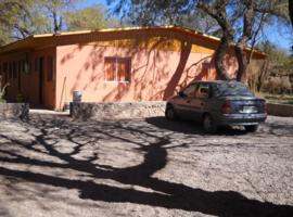 , San Pedro de Atacama