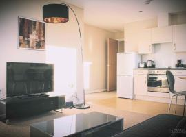 Homely Serviced Apartments - Figtree