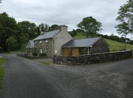 Foyagh House, Rossnowlagh