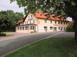 Rechberger Hof, Beratzhausen