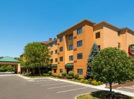 Courtyard by Marriott Danbury