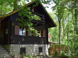 Holiday Home Bobica, Gladovec Kravarski