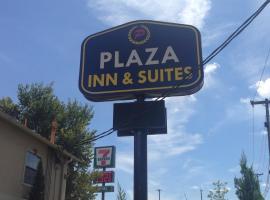 Plaza Inn & Suites