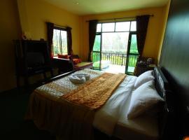 Onsen Health Spa & Hot Spring Resort, Ban On Luai