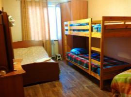 Guest House V Zalesnom near M7, Kazan