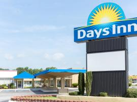 Days Inn Washington, Washington