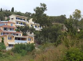 Ionio Hotel, Nikiana