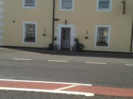 Lynebank House, 칼라일