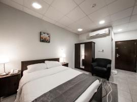 Palms Lily Hotel Suites, Al Ahsa