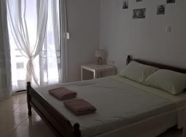 Apartment on Sokrati, Vrahati