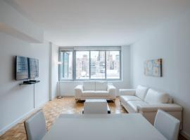 NY Away - Lincoln Center One Bedroom One Bath
