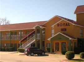Royal Inn Dallas Northwest, Даллас