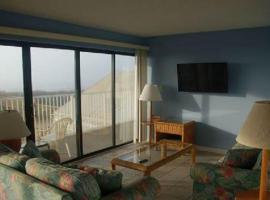 North Ocean Condo 5806, Myrtle Beach