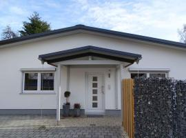 Ferienwohnung am Weinberg, Ostrach