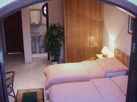 Hotel 4 Diamonds, Miringuava