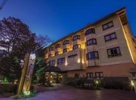 Hotel Serra Nevada, Canela