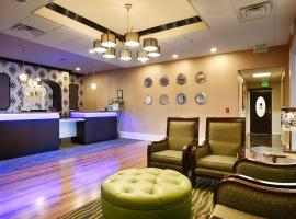 BEST WESTERN PLUS San Pedro Hotel & Suites