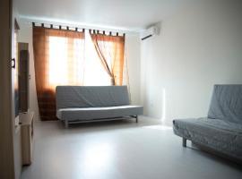 Apartment Zeleniy ostrov