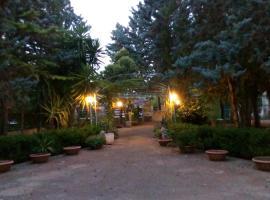 Villa delle Murge, Mariotto