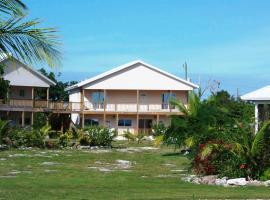 Hideawaybahamas Village Apartment, Bevans Town