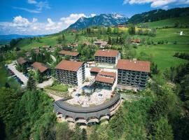 Allgäu Stern Hotel, Sonthofen