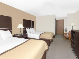 Baymont Inn & Suites Green Bay, Vịnh Xanh (Green Bay)