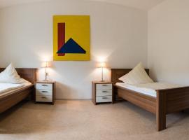 an Hotel, Selm