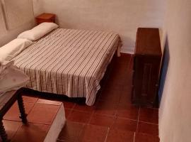 Casa Pepe Ramos, Sedella