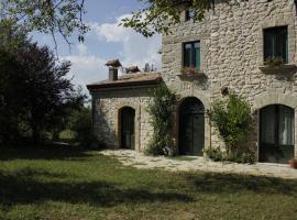 Agriturismo Le Pietre, San Giorgio a Liri