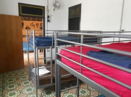 Casa Libertad Backpackers Hostel, San Juan