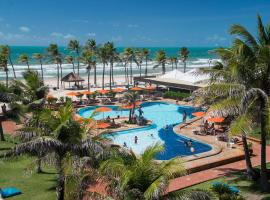 Beach Park Hotel - Oceani, Aquiraz