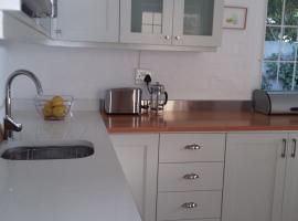 Aboyne Studio apartment, Cidade do Cabo