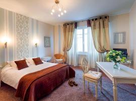 Hotel Les Embruns, לה טוקה - פריז - פלאז'