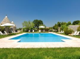 Abate Masseria & Resort, Noci