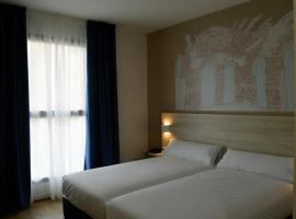 Hotel Balneario de Graena, Graena