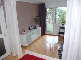 Nelgi 29 Apartment, Tallinn