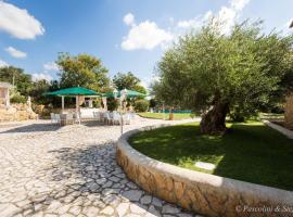 Bed&Breakfast Villa Valente, Tragliata