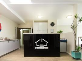 Shilla Lodge Hotel