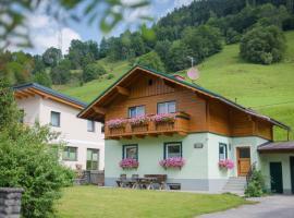 Ferienhaus Höflehner, Mandling