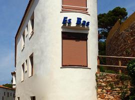 Hostal Restaurante Es Bas, Begur