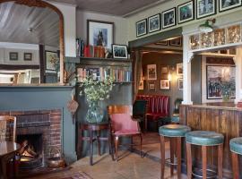 The Pheasant Inn, Hungerford