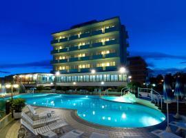 Strand Hotel Colorado, Lido di Savio
